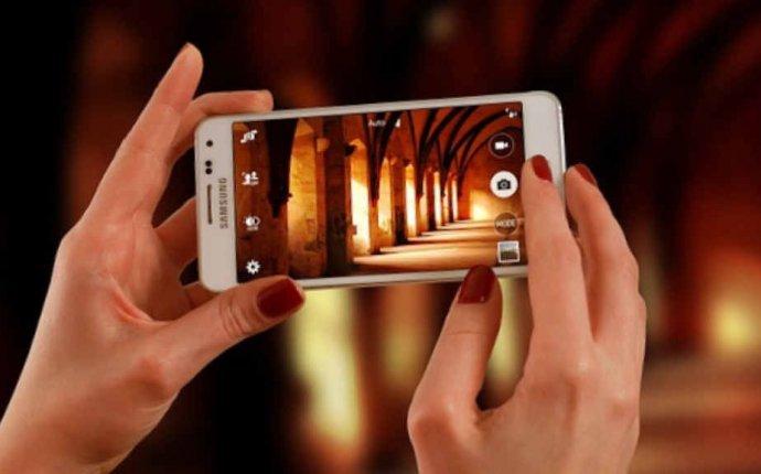 10 лучших приложений для камеры Android-смартфона [2015 год