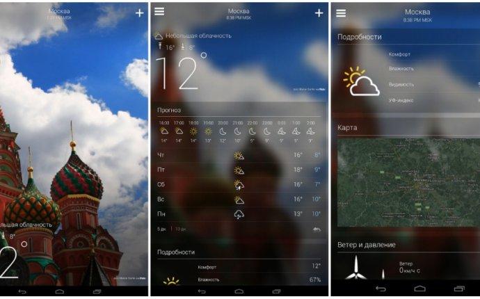 20 полезных приложений для Android