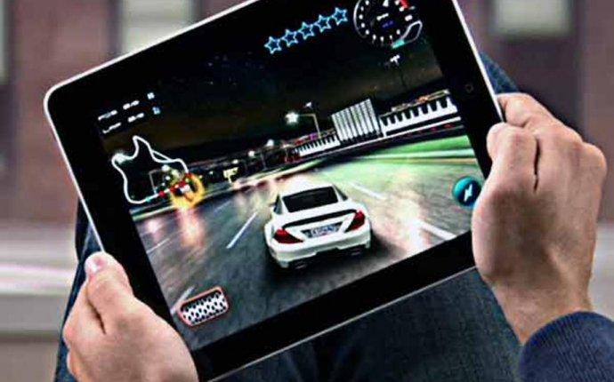 Игры на планшет: способы загрузки, лидирующие приложения