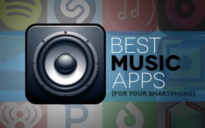 Лучшие музыкальные приложения для ваших смартфонов - Байон