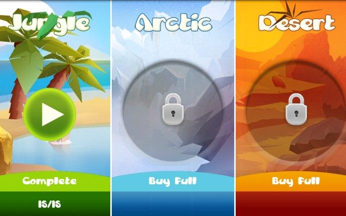 Малыш Найди тень - Развивающие игры для детей - Игры для Android