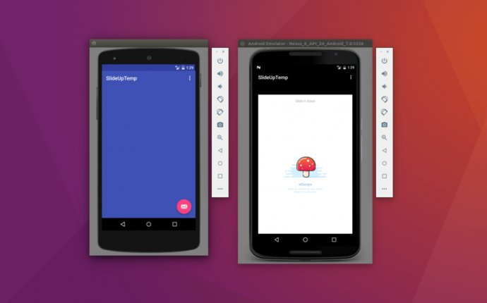 Разработка в Android Studio приложений для андроид с нуля на языке