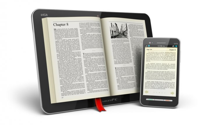 Выбор лучшей читалки для Android - Лайфхакер