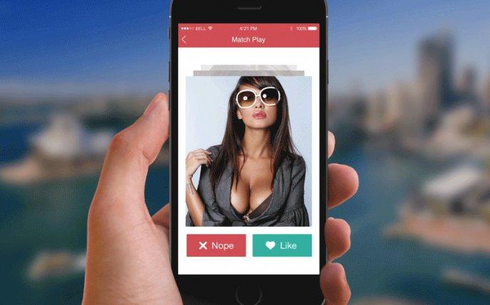 Знакомств популярное приложение